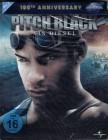 PITCH BLACK Blu-ray Steelbook - Vin Diesel Riddick SciFi