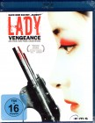 LADY VENGEANCE Blu-ray - Chan-wook Park Asia Thriller