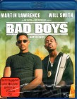 BAD BOYS Harte Jungs - Blu-ray Will Smith Martin Lawrence