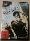 Machine Michael Madsen DVD Uncut (M)