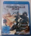 Todesfalle Irak Blu-ray Uncut (V4)OVP!