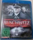AUSCHWITZ Uwe Boll Film Blu-ray Uncut (V4)OVP!