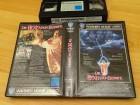 Die Hexen von Eastwick WARNER Erstauflage VHS