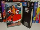 Fröhliche Weihnacht UFA Einleger VHS TOP Zustand