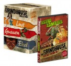 The Grindhouse Collection #1