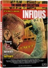 Infidus - Mediabook [Blu-ray+DVD] (deutsch/uncut) NEU+OVP