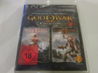 PS3 Spiel GOD OF WAR COLLECTION wie Neu Sony Play Station 3