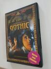 Gothic DVD wie neu