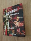 Horror Chronicles Band 1 Buch in Top Zustand