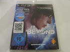 PS3 Spiel BEYOND TWO SOULS wie Neu Sony Play Station 3