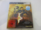 PS3 Spiel RESIDENT EVIL 5 GOLD EDITION wie Neu Play Station3