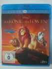 Der König der Löwen - Disney Meisterwerk - Zeichentrick