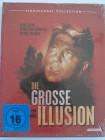 Die große Illusion - 1. Weltkrieg - Militär Drama - Gabin