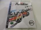 PS3 Spiel BURNOUT PARADISE wie Sony Neu Play Station 3