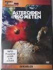 Asteroiden und Kometen - Discovery - kosmische Bomben