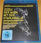 Der Mann mit der Stahlkralle - Rolling Thunder Blu-ray
