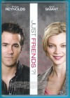 Just Friends DVD Ryan Reynolds, Amy Smart fast NEUWERTIG