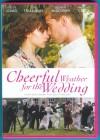 Cheerful Weather for the Wedding DVD Felicity Jones f. NEUW.
