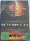 Blackthorn - Butch Cassidys letzter Ritt - Sam Shepard
