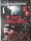 Box of Demons - 9x Horror Sannlung Collection - Cemetery Man