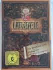 Catweazle - Collector`s Edition - Hexen Meister mit Frosch