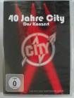 City - 40 Jahre Konzert - Berlin, Toni Krahl, Dieter Birr