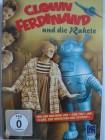Clown Ferdinand und die Rakete - Bester Kinder Film 1968