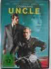 Codename U.N.C.L.E. - Agenten Action - Hugh Grant, Ritchie