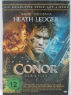 Conor, der Kelte - TV Serie 4 DVDs - Heath Ledger - Irland