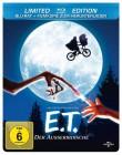 E.T. Der Außerirdische Limited Blu-ray Edition Steelbook