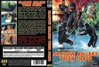Shadow Killers Tiger Force - Frauenlager der Ninja Hartbox