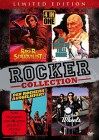 Rocker Collection - Limited Edition 2 DVDs 4 Filme FSK18