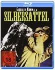 Silbersattel Blu-ray FSK18 Western mit Giuliano Gemma