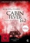 Cabin Fever 1&2 Uncut Edition 2 Disc FSK18