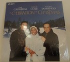 A Celebration of Christmas ( Laser Disc)