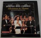 Christmas in Vienna  ( Laser Disc)