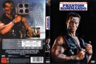 PHANTOM - KOMMANDO  Action Klassiker auf DVD