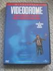 Videodrome - DVD (Code 1 / NTSC / kein deutscher Ton!)