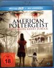 AMERICAN POLTERGEIST Das Grauen kehrt zurück - Blu-ray 3D