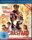 DER BASTARD Blu-ray - Giuliano Gemma Klaus Kinski Klassiker