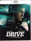 DRIVE Blu-ray - Ryan Gosling - Nicolas Winding Refn Hit