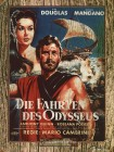 DIE FAHRTEN DES ODYSSEUS  Abenteuer 1954