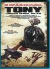 Tony - London Serial Killer DVD Peter Ferdinando s. g. Zust.