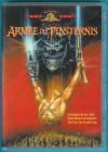 Armee der Finsternis DVD Bruce Campbell fast NEUWERTIG