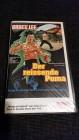 Bruce Lee - Der reissende Puma Pront Video VHS Kult