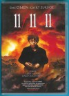 11/11/11 - Das Omen kehrt zurück DVD Jon Briddell s. g. Zust