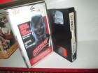 VHS - Blackout - Bestie in schwarz - Richard Widmark
