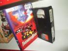 VHS - Thunder Race - Highlight Hardcover