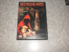 RED RIDING HOOD Ascot DVD Splatterkult