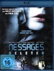 MESSAGES DELETED Blu-ray - Top Telefon Thriller